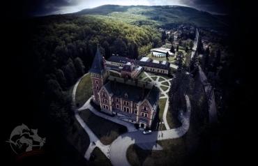 Castle Sasvár